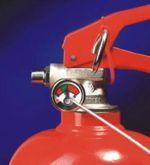 Feuerlöscher Manometer